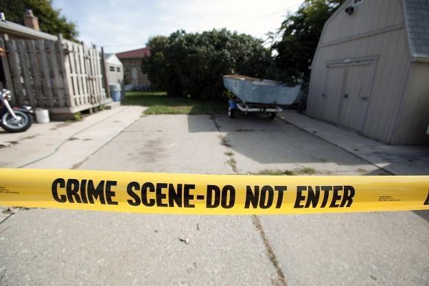 Walka z przestępczością to prawdziwy wyścig zbrojeń /AFP