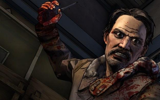 Walking Dead /materiały prasowe