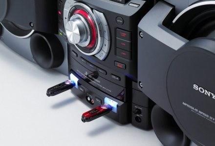 Walkman B140 - /materiały prasowe