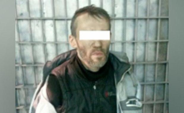 """""""Wampir z Jekaterynburga"""" w rękach policji. Przez lata gwałcił i mordował kobiety"""