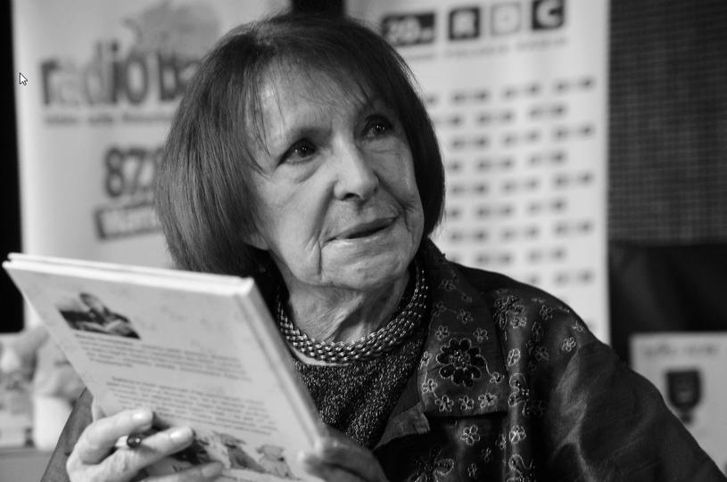 Wanda Chotomska /Mariusz Gaczyński /East News