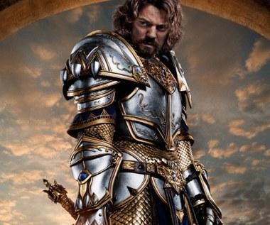 Warcraft: Początek - plakaty z filmu