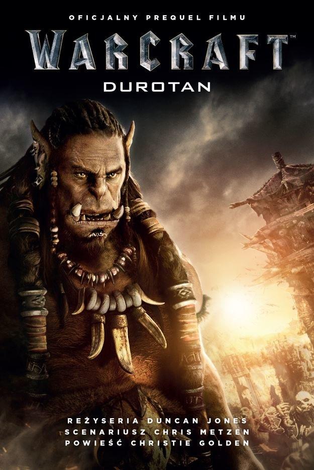 Warcraft /materiały prasowe