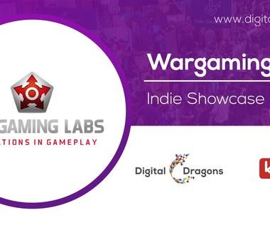 Wargaming Labs obecne po raz pierwszy w Polsce na Digital Dragons 2017