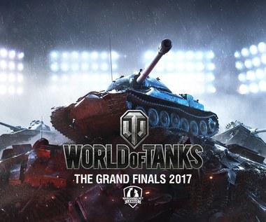 Wargaming ujawnia szczegóły Grand Finals 2017