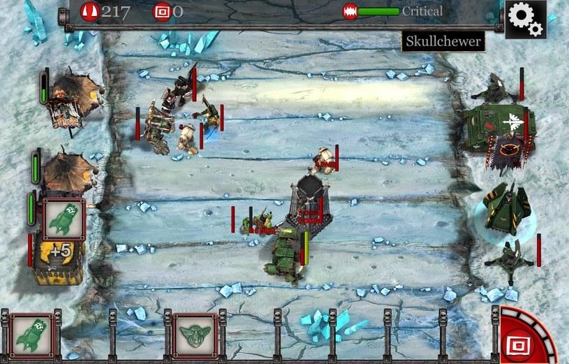 Warhammer 40,000: Storm of Vengeance /materiały prasowe