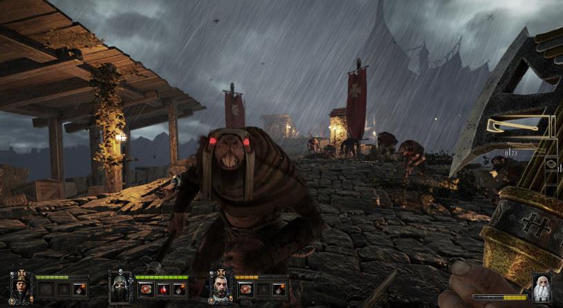 Warhammer: End Times - Vermintide /materiały prasowe