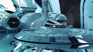 Warp Drive - nowy projekt statku kosmicznego od NASA