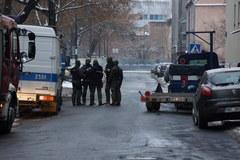 Warszawa: Jedna osoba nie żyje, dwie są ranne