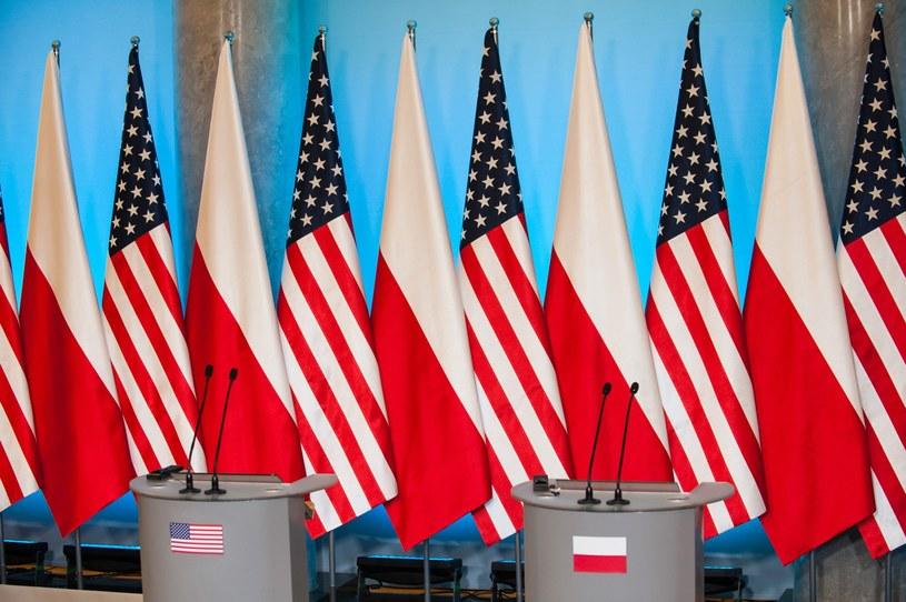 """""""Warszawa nie zamierza ulegać presji Waszyngtonu"""" - czytamy w """"Dzienniku Gazecie Prawnej"""" /Marek Konrad /Reporter"""