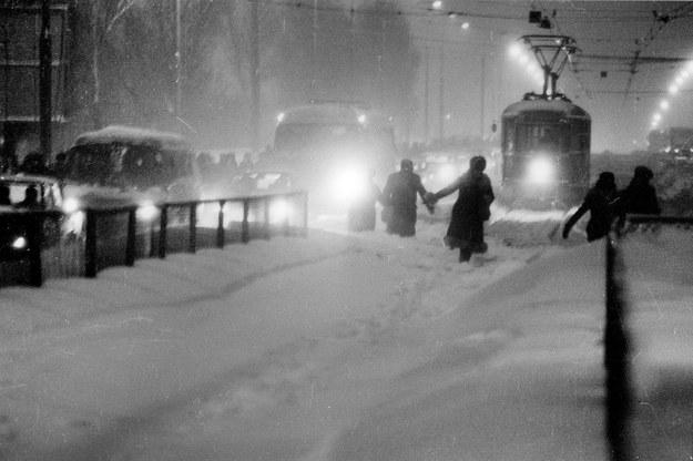Znalezione obrazy dla zapytania zima stulecia 1978/79