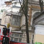 Warszawa: Śmiertelny wypadek na budowie