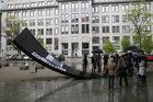 Warszawa: Uczczono pamięć zabitych dziennikarzy