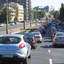 Warszawa: Utrudnienia w ruchu związane z marszami i maratonem