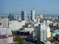 Warszawa wyliczyła wojenne straty /arch. RMF