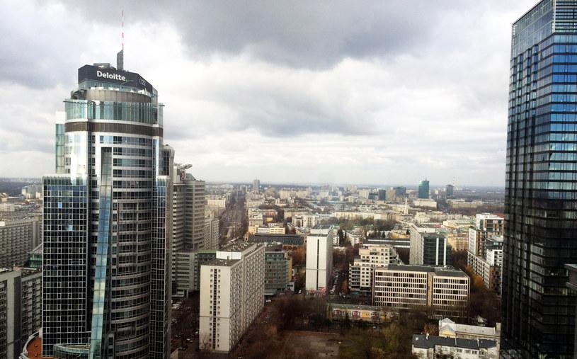 Warszawa (zdj. ilustracyjne) /KSS /RMF24.pl