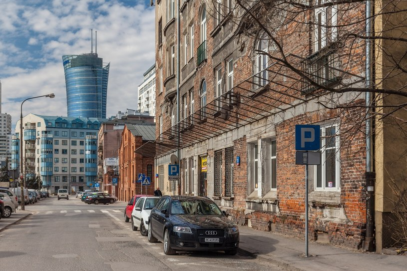 Warszawa /Arkadiusz Ziółek /East News