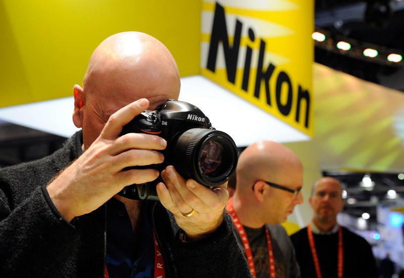 Warsztaty Akademii Nikona przygotowane zostały wraz z organizatorami konkursu Grand Press Photo /AFP