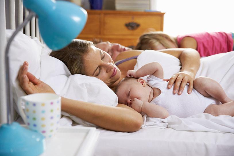 Warto jest poprawcować nad jakością snu /©123RF/PICSEL