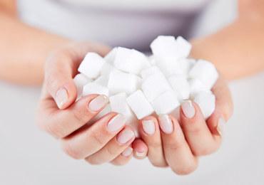 Warto porzucić cukier już dziś