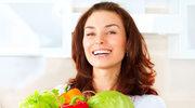 Warto przestawić się na surówki i sałatki