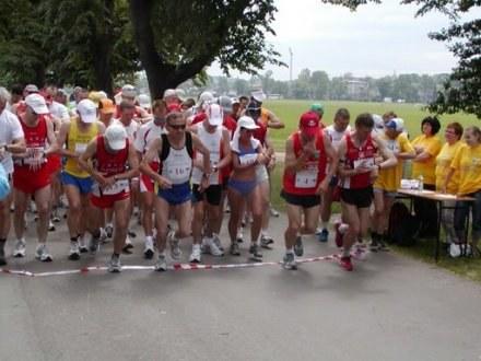 Warto przyłączyć się do biegu! Fot. www.kwietnybieg.pl /Informacja prasowa
