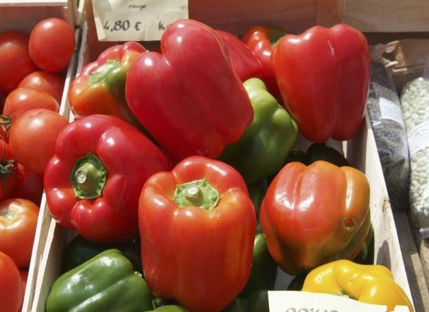 Warto skorzystać z bogactw tego pysznego warzywa /123RF/PICSEL
