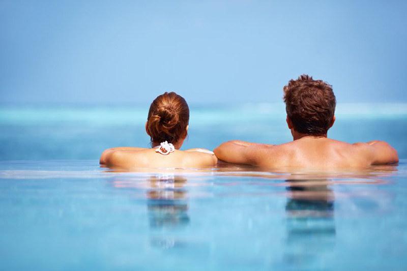 Warto wykorzystać trzy sposoby: wybór kąpieliska o wysokim standardzie, wzmocnienie odporności i zachowanie maksymalnej higieny /  - /123RF/PICSEL