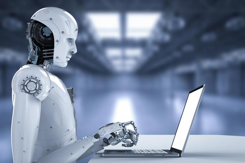 Wartość rynkowa rozwiązań związanych ze sztuczną inteligencją będzie rosła /123RF/PICSEL