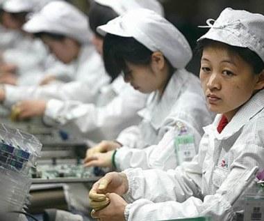 Warunki pracy w fabrykach iPhonów