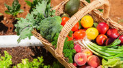 Warzywa i owoce dobrane do schorzenia