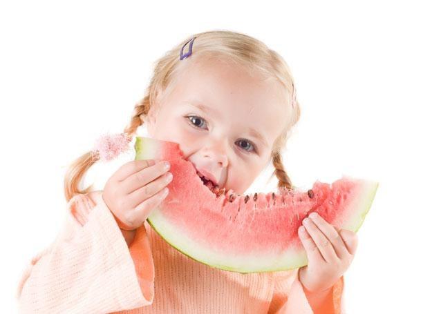 Warzywa i owoce kupine dla dziecka najlepiej zużyć w ciągu  2-3 dni /© Panthermedia