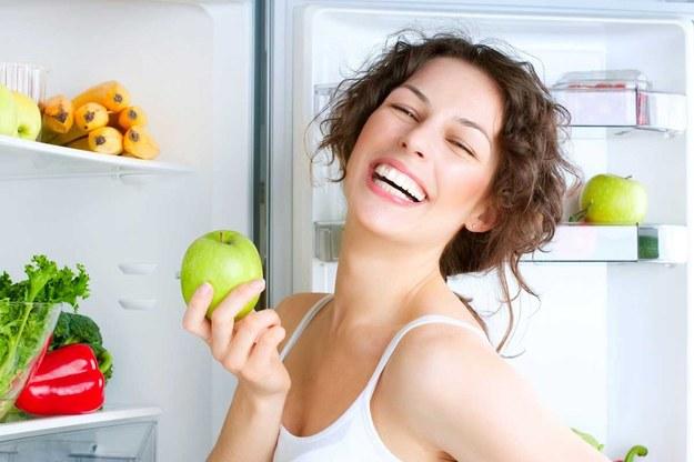 Warzywa i owoce pomogą ci przywrócić równowagę w organizmie /©123RF/PICSEL