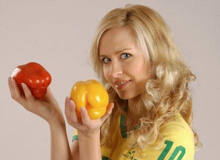 Warzywa i owoce to podstawa diety dla osób palących/fot. Arek Pawłowski /MWMedia