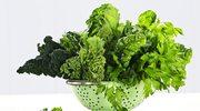 Warzywa  mało znane. Fenkuł, bataty, jarmuż