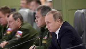 """Washington Post"": Tolerowanie agresji Władimira Putina"