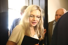 Wassermann odwołuje posiedzenie komisji ds. Amber Gold