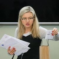 Wassermann: W środę złożę wniosek do ABW o zapisy z podsłuchów Marcina P.