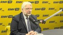 Waszczykowski w Porannej rozmowie RMF (08.03.17)