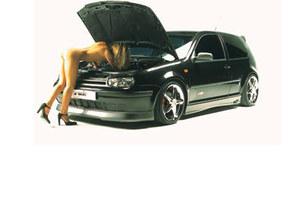 Wasze opinie o samochodach...