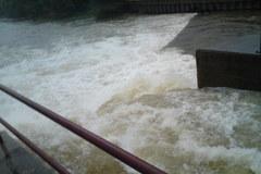 Wasze zdjęcia z zalanych terenów