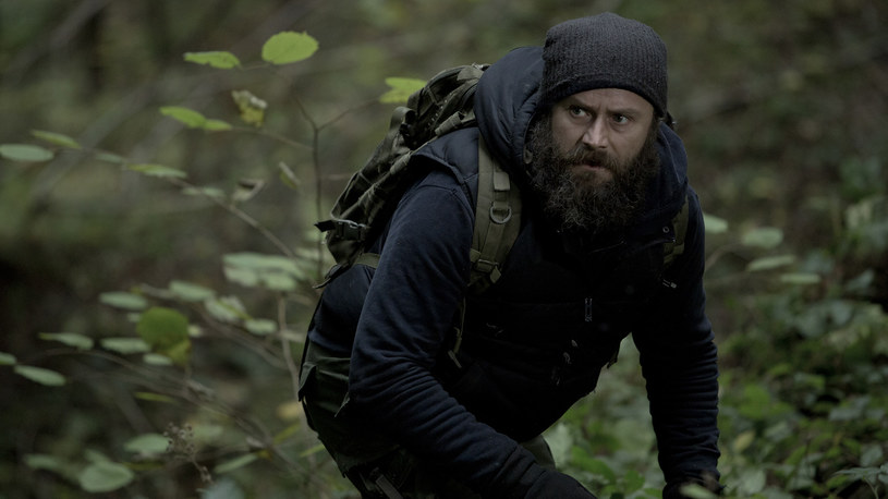 """Wataha"" /Krzysztof Wiktor /HBO"