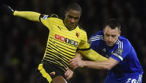 Watford FC - Chelsea 0-0 w Premier League
