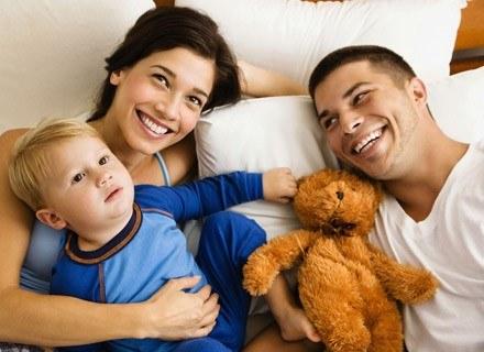 Wątpliwości świeżo upuieczonych rodziców /ThetaXstock