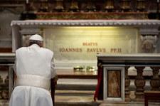 Watykan bez uroczystości w 10. rocznicę śmierci Jana Pawła II