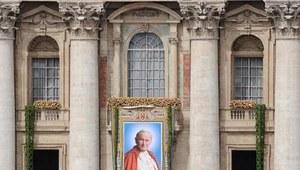 Watykan: Msza w pierwszą rocznicę beatyfikacji Jana Pawła II