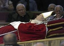 Watykan: W sobotę przypada 11. rocznica śmierci Jana Pawła II