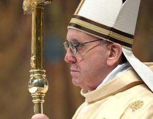 Watykan: Zarzuty wobec Franciszka bezpodstawne