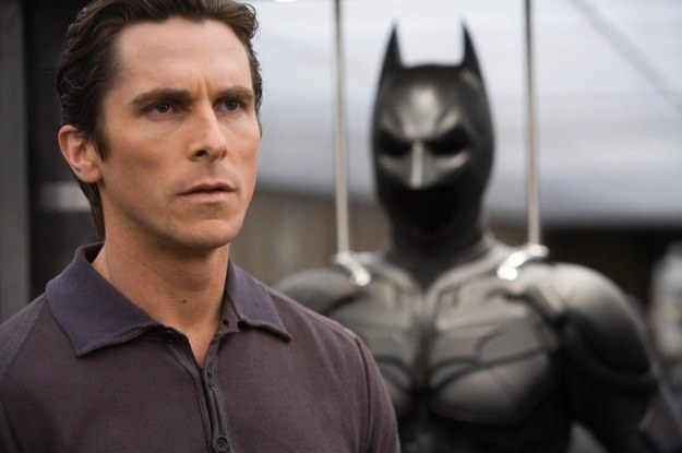 Wayne Enterprises to królestwo Batmana /materiały prasowe
