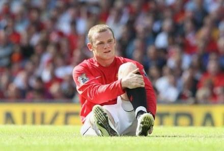 Wayne Rooney/fot. Matthew Peters /Getty Images/Flash Press Media